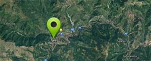 Карта на Лакатник
