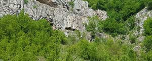 Козарска пещера